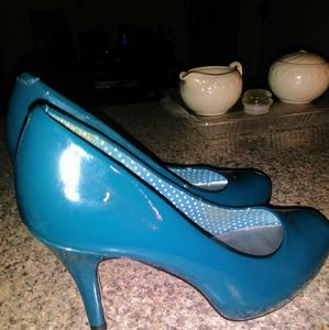 High heels by Madden